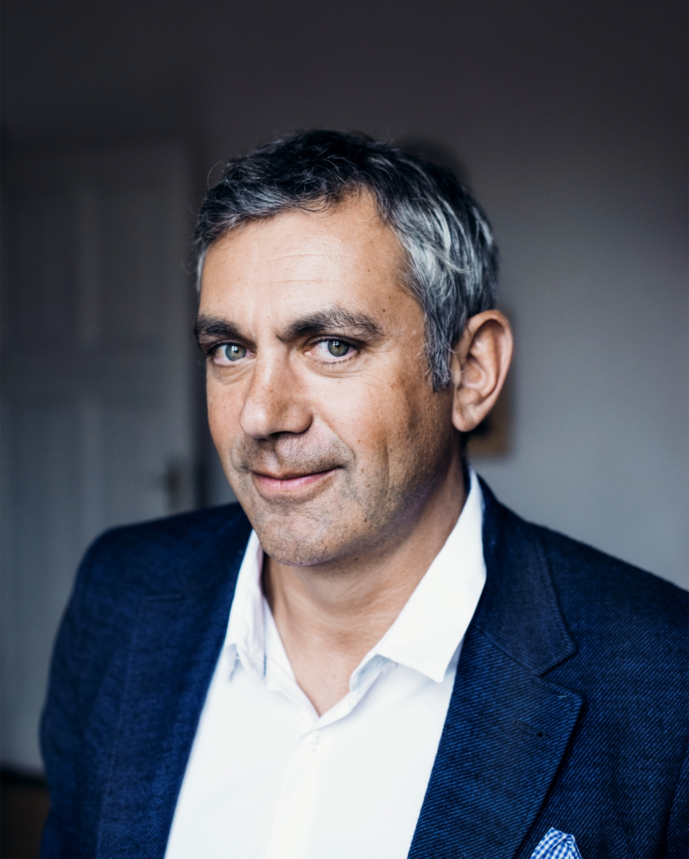 Wladimir Kaminer (Portraitfoto)